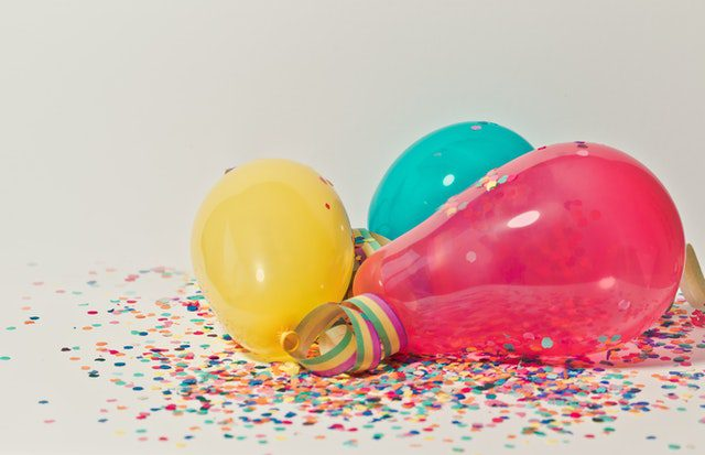 Birthday Celebrations, How do you celebrate?